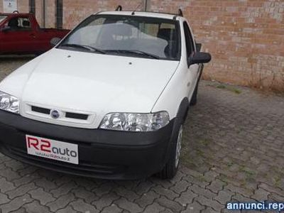 usata Fiat Strada Strada1900 diesel JTD clima