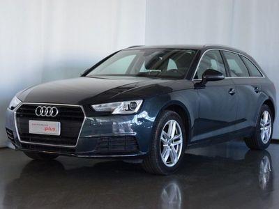 brugt Audi A4 Avant 2.0 TDI 150 CV S tronic