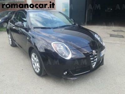 used Alfa Romeo MiTo 1.4 T 140 CV M.air S&S TCT Distinctive usato