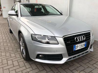 usata Audi A4 3.0 tdi quattro