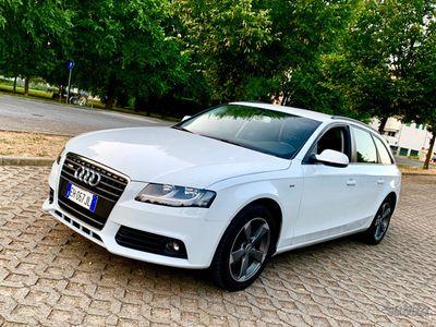 usata Audi A4 A4 2.0 TDI 120CV Start Ambiente Plus
