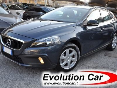 usata Volvo V40 CC D2 GEARTRONIC BUSINESS N