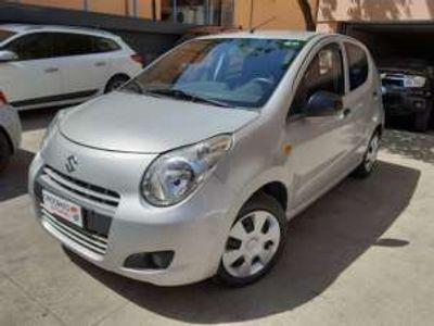 usata Suzuki Alto 1.0 GL - 40.000 KM - Unico Proprietario Benzina