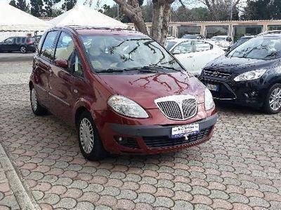 usata Lancia Musa 1.4 gpl cambio autom - 2007
