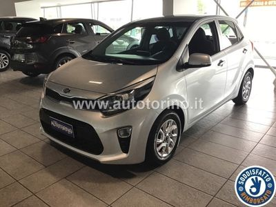 used Kia Picanto PICANTO1.0 Cool Techno Pack Gpl