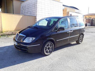 usado Lancia Phedra 2.2 MJT 170HP