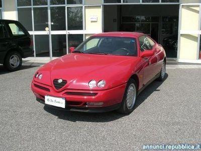 gebraucht Alfa Romeo GTV Spider Cabrio 2.0 Twin Spark Castel d'azzano
