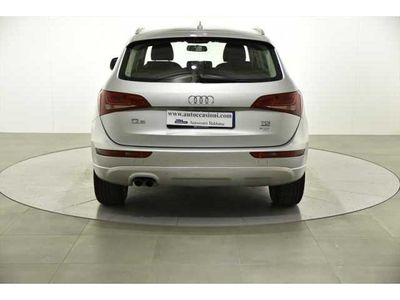 usata Audi Q5 2.0 TDI 170CV qu. S tr.