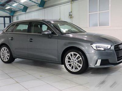 usata Audi A3 Sport Navi Xenon-plus Lm17