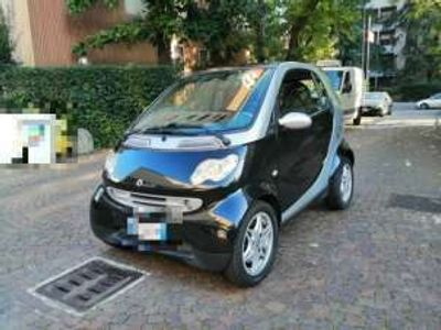 usata Smart ForTwo Coupé 700 city- passion Benzina