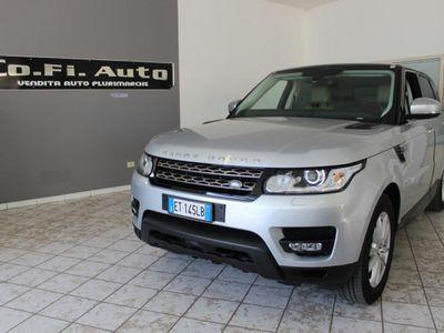 usata Land Rover Range Rover Sport 3.0 TDV6 HSE Dynamic