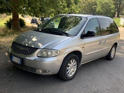 usata Chrysler Grand Voyager 2ª s - 2003
