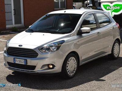 gebraucht Ford Ka Plus 1.2 70cv