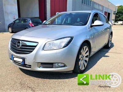 usata Opel Insignia -- 2.0 CDTI 160CV 4p. aut. Cosmo