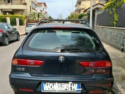 usata Alfa Romeo 156 1.9 JTD sportwagon