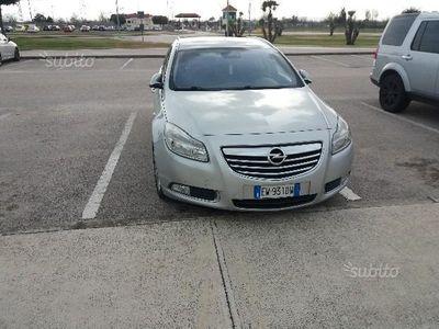 brugt Opel Insignia - 2010