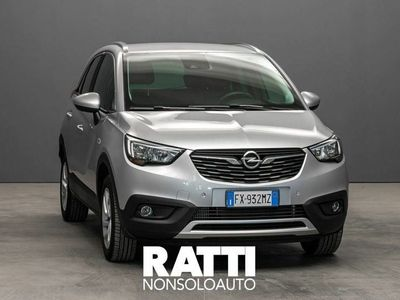 usata Opel Crossland X 1.2 110CV S&S Innovation