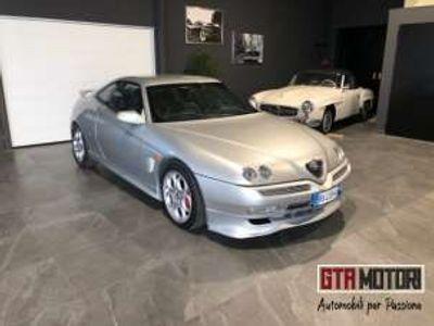 usata Alfa Romeo GTV 2.0i 16V T.S. CUP Limited Edition Benzina