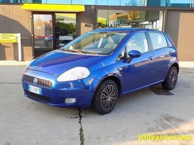 usata Fiat Grande Punto 1.2 5p Dynamic OK NEOPATENTATI