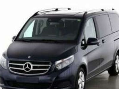 usata Mercedes V220 classed executive long diesel