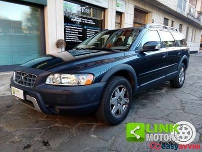 brugt Volvo XC70 2.4 D5 20V AWD Momentum