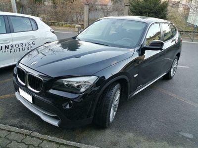 usata BMW X1 xDrive18d Futura