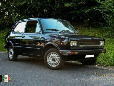 usata Fiat 127 900cc