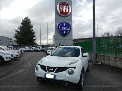 usado Nissan Juke 1.6 GPL ECO ACENTA