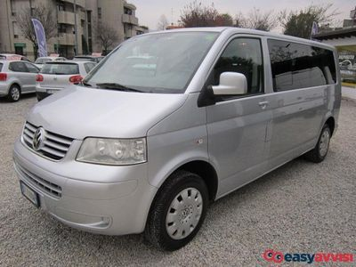 gebraucht VW Caravelle caravelle9 posti lungo