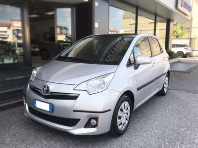 used Toyota Verso-S 1.3 MT Active
