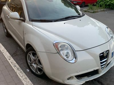 usata Alfa Romeo MiTo MiTo 1.4 T 120 CV Distinctive