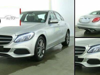 usata Mercedes C220 d Automatic Executive Sport Avantgarde Navi Tetto