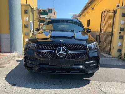 usata Mercedes 300 GLEd 4Matic Premium ALLESTIMENTO AMG PEDANE