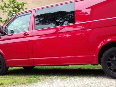 brugt VW Transporter T5