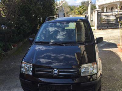 gebraucht Fiat Panda 1.2