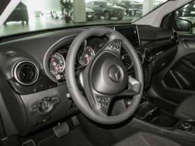 usata Mercedes B220 d Automatic Executive Diesel