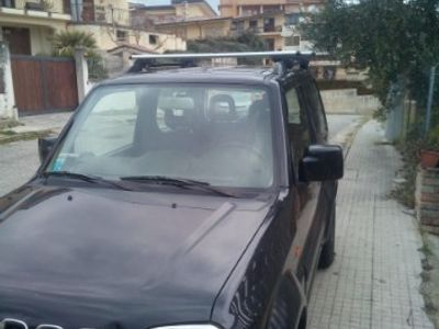 käytetty Suzuki Jimny - 2009