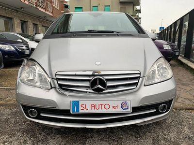 usata Mercedes A170 Elegance