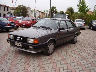 usata Audi 80 quattro gte - 1989