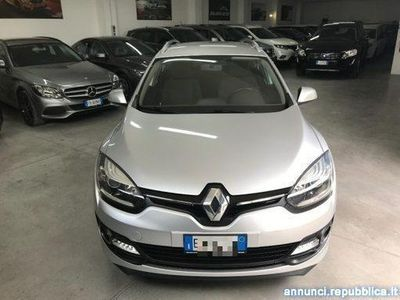 used Renault Mégane 1.5 dCi 110CV SporTour Limited
