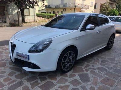 gebraucht Alfa Romeo Giulietta 2.0 JTDm-2 140 CV Progression