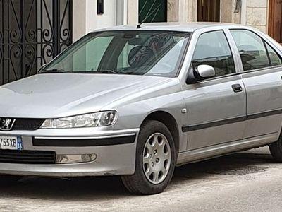 usata Peugeot 406 2.0 HDi cat SR