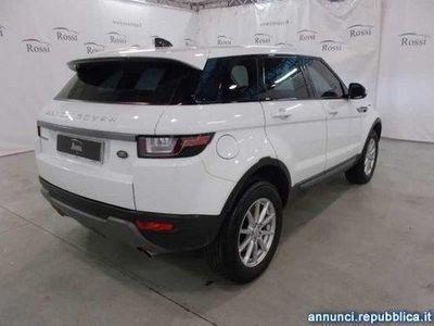 used Land Rover Range Rover evoque 2.0 td4 Pure 150cv 5p