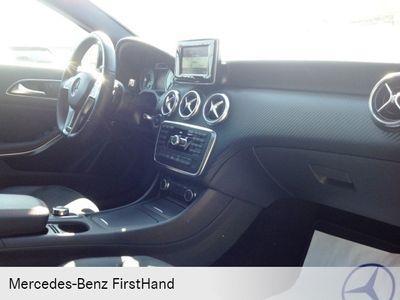 usata Mercedes A200 CDI Automatic Premium