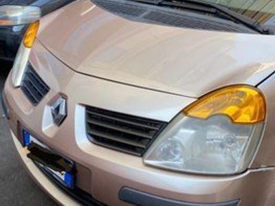 usata Renault Modus Grand Modus 1.5 dCi 85CV