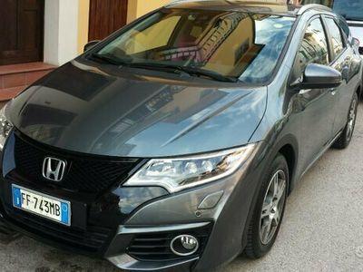 usata Honda Civic 9ª serie - 2016