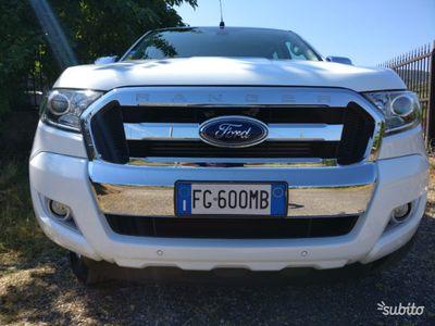 usata Ford Ranger TDCI 2.2 160CV DOPPIA CABINA 'LIMITED'