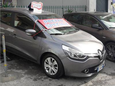 usata Renault Clio Clio 1.5 dCi 8V 75CV Start&Stop 5 porte Live