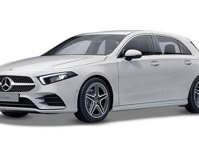 brugt Mercedes A160 AUTOMATIC Executive
