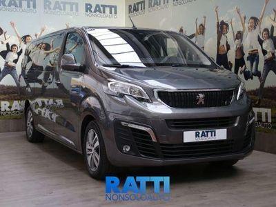 usado Peugeot Traveller BlueHDi 180CV S&S E...